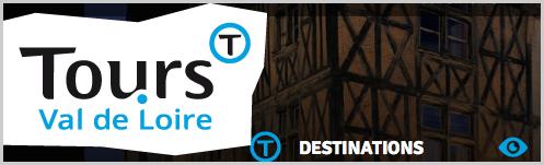 Tours tourisme